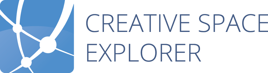 Creative Space Explorer